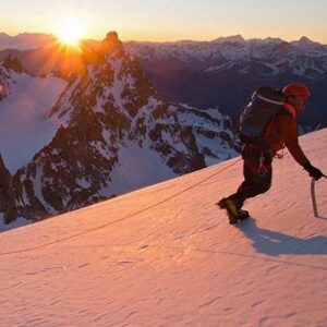 Alpinismo/Montañismo