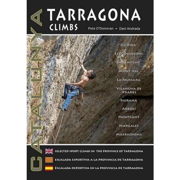 Tarragona Climbs POD CLIMBING
