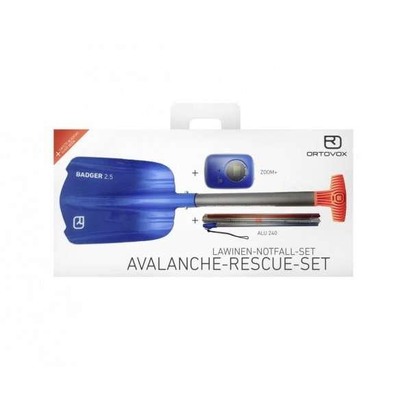 kit rescate