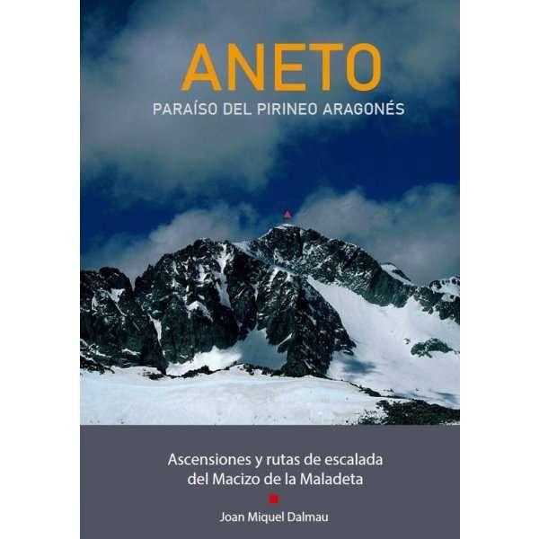 Aneto ascensiones y rutas de escaladas