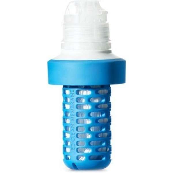 Botella de Agua y Filtro Katadyn BeFree  1