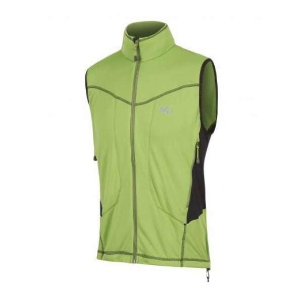 CHALECO LTK Max Vest millet 1