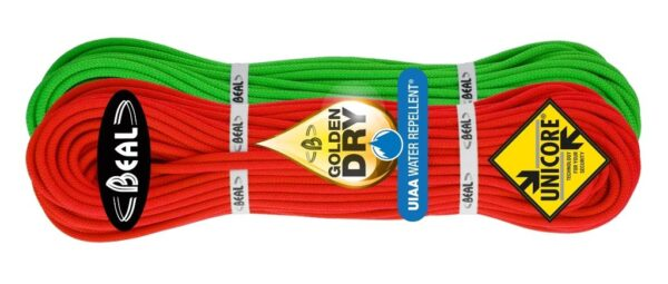 CUERDA Gully 73 mm dos colores Beal