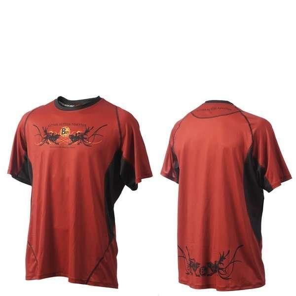 Camiseta buff citius altus