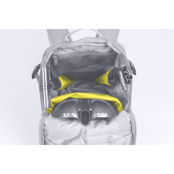 Couloir 32 BP bolsillo material seguridad SALEWA 1