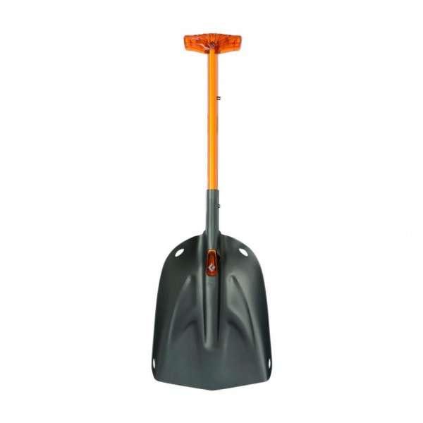 Deploy 3 Shovel BLACK DIAMOND