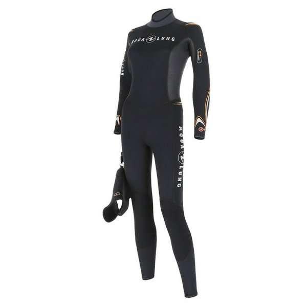 Dive Jumpsuit Women aqualung