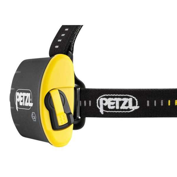 Duo Z2 caja de pilas PETZL