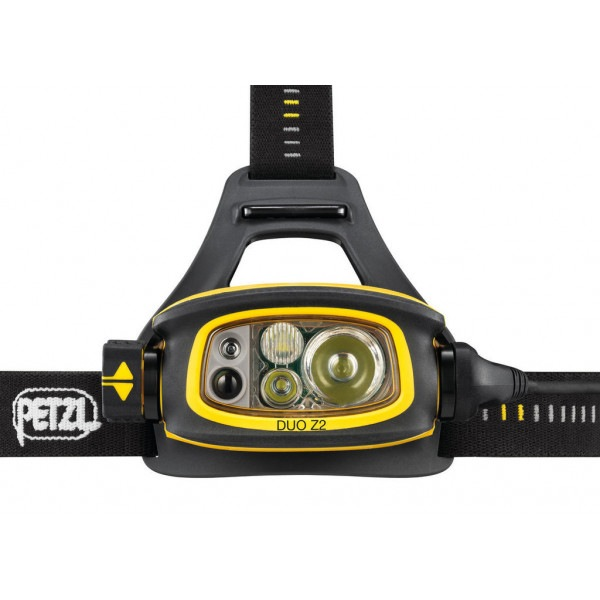 Duo Z2 frontal PETZL