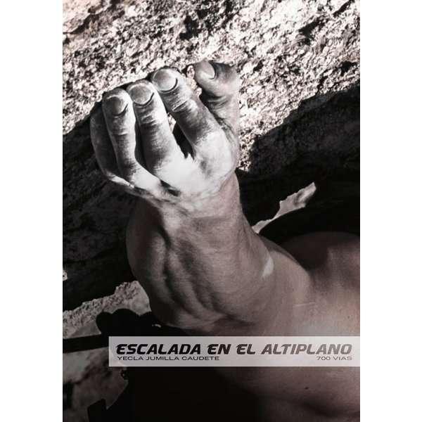 Escala Altiplano Yecla Jumilla Caudete