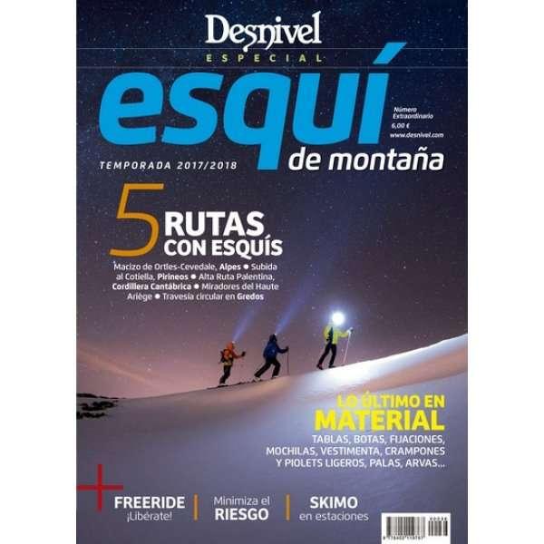 Especial Esqui 2018 DESNIVEL