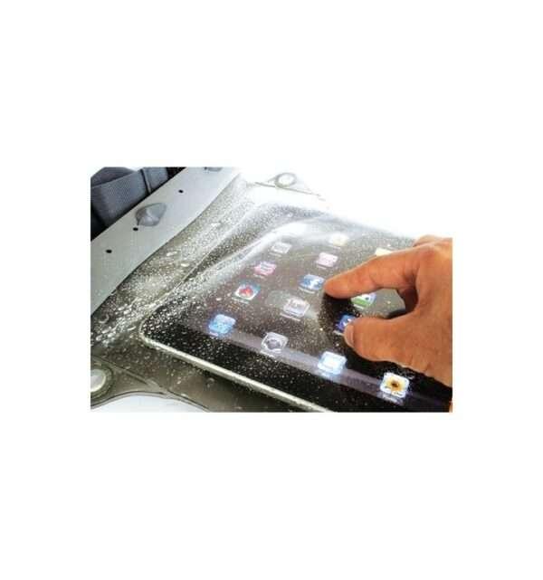 Funda Estanca Electronica X Grande 668 tablet I pad AQUAPAC 1