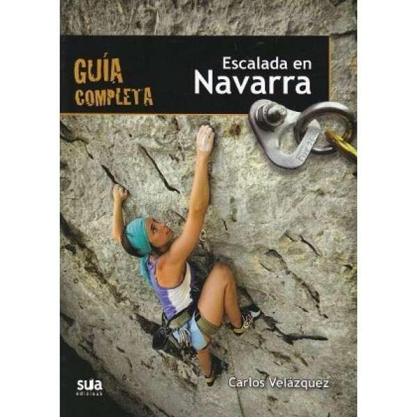 Guia de Escalada en Navarra SUA EDIZIOAK