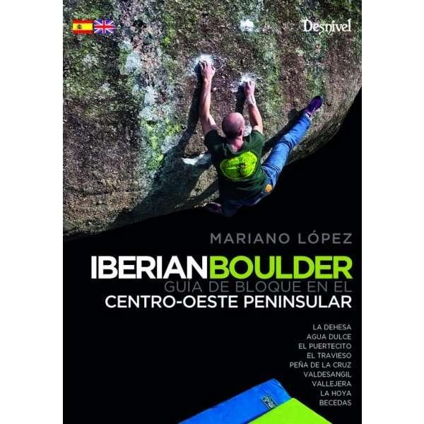 Iberianboulder DESNIVEL