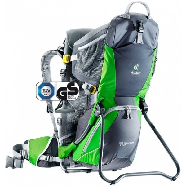 KidComfortAir deuter 1