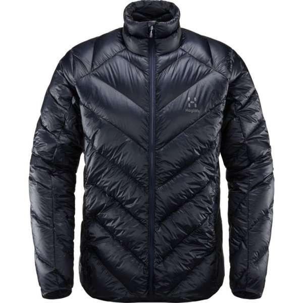 L.I.M Essens Jacket Men Azul Tarn HAGLOeFS