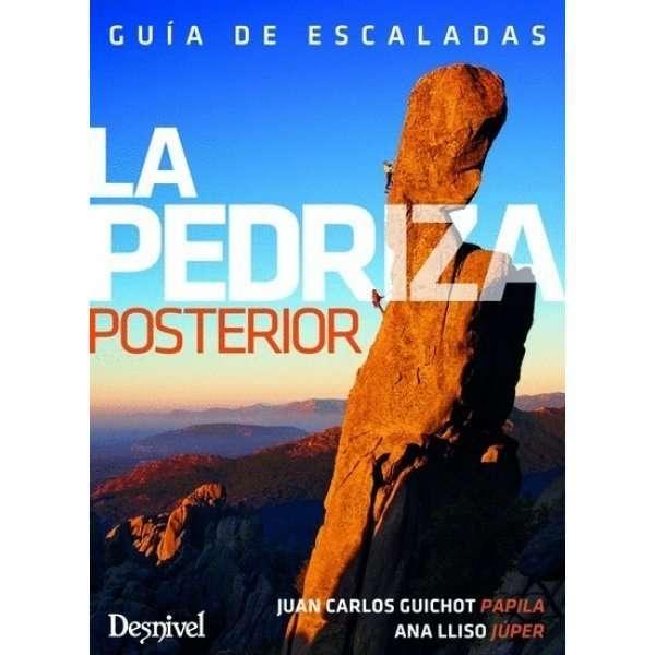 La Pedriza Posterior DESNIVEL