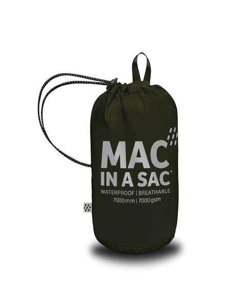 Mac in a Sac Bag Jet Black grande 2