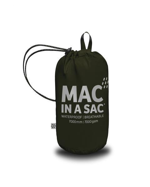 Mac in a Sac Bag Jet Black grande