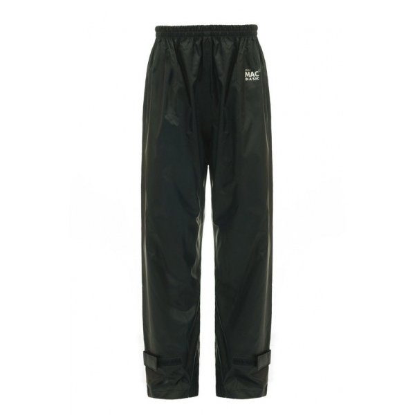 Mac in a Sac Overtrousers Black mannequin