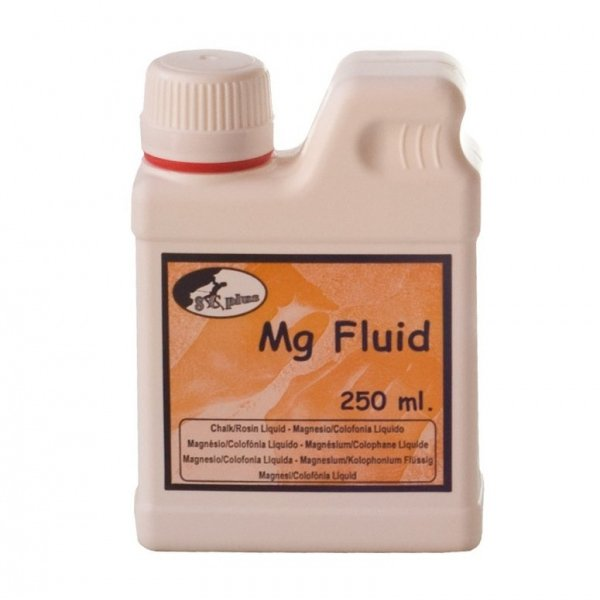 Mg Fluid  Colofonia 8C PLUS