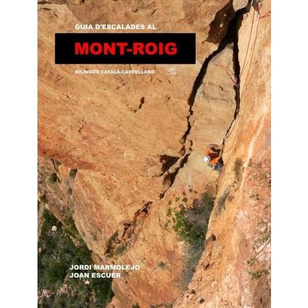 Mont Roig Guia de Escalada
