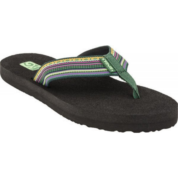 Mush II woman La Manta Green TEVA