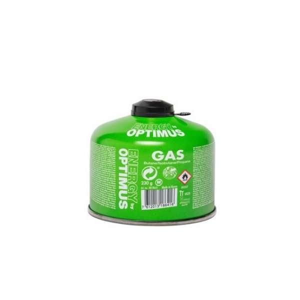 Optimus gas 230g