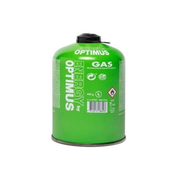 Optimus gas 450g