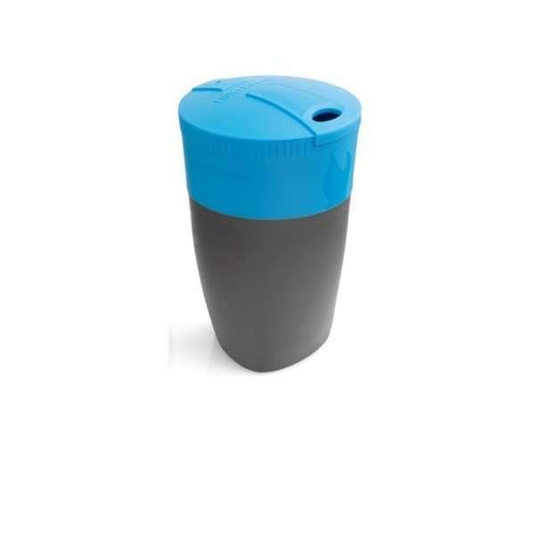 Pack up cup azul light my fire