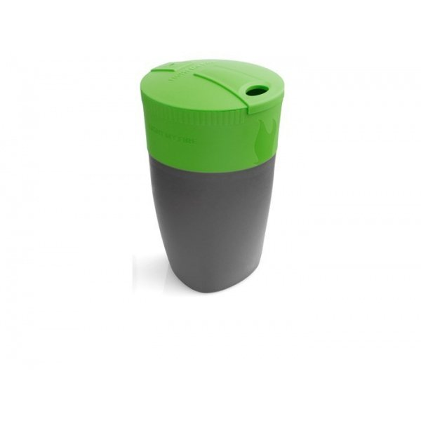 Pack up cup light my fire verde