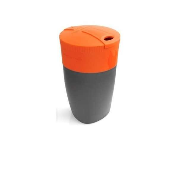 Pack up cup naranja light my fire