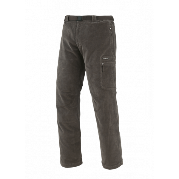 Pantalon broks marron Trangoworld