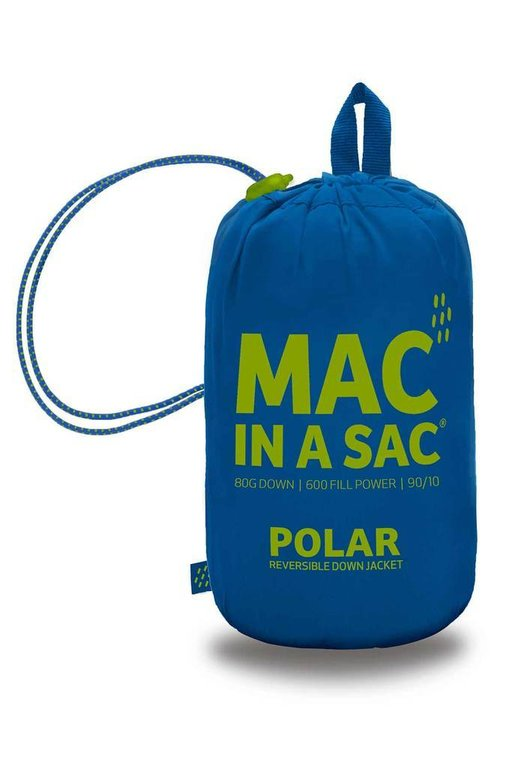 Polar Down Jacket Packaway Bag ELECTRIC BLUE LIME PUNCH 1024x1024 1