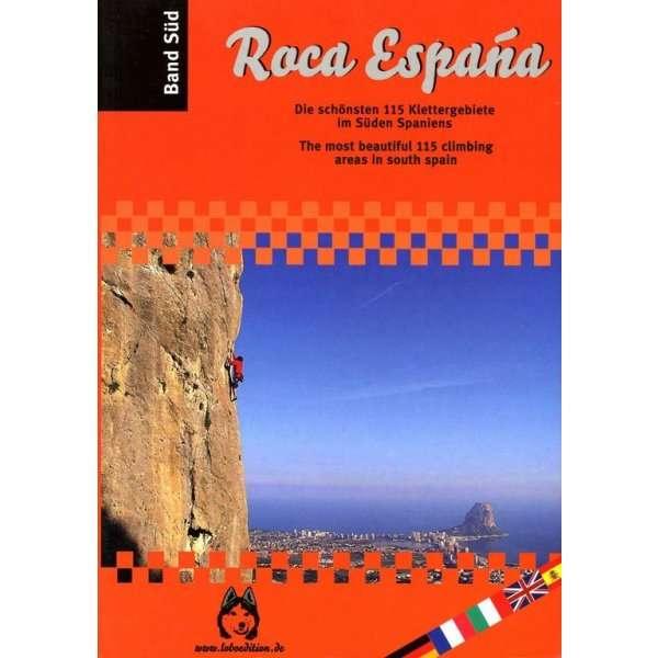Roca Espana Band Sud LOBOEDITION