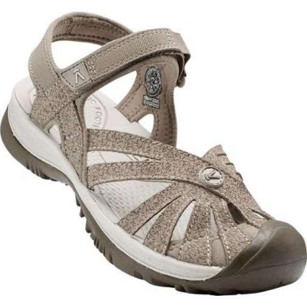 Rose sandal Brindle shitake keen