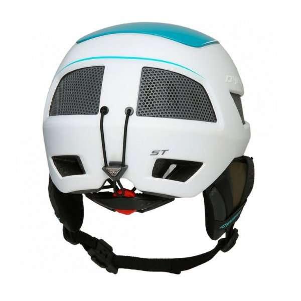 ST Helmet Parte Trasera DYNAFIT