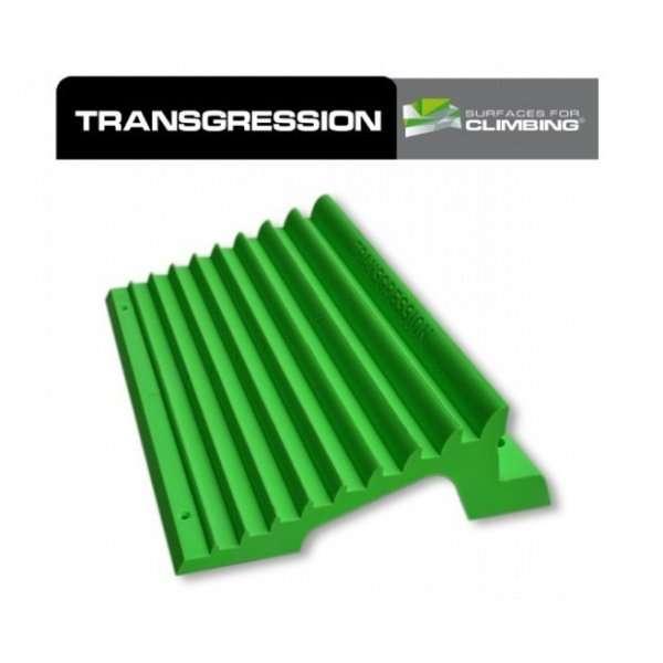 Transgression S4C