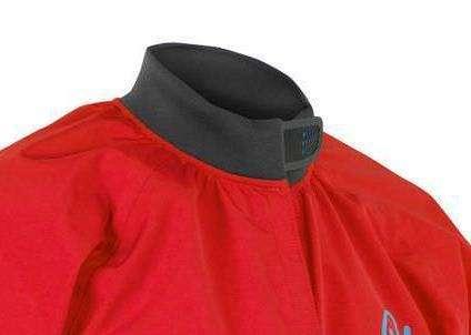 Vector Jacket cuello PALM 1