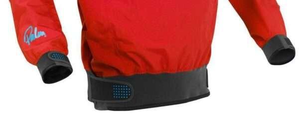 Vector Jacket zona inferior PALM 1