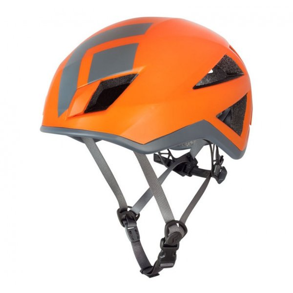 Vector orange BLACK DIAMOND 1
