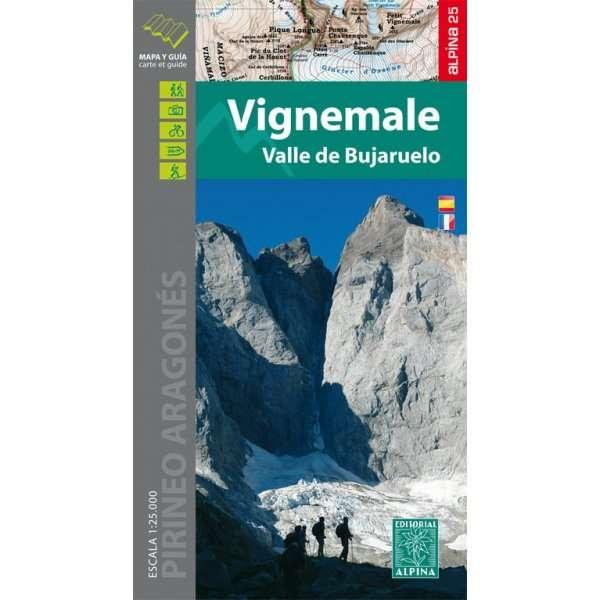 Vignemale Valle De Bujaruelo EDITORIAL ALPINA