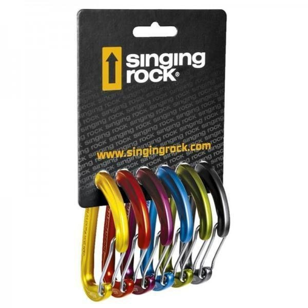 Vision 6 Pack SINGING ROCK