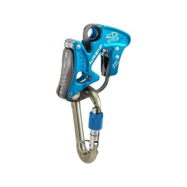 asegurador climbing technology alpine up kit blue