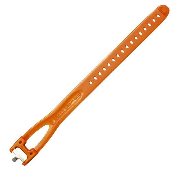 black diamond ski strap