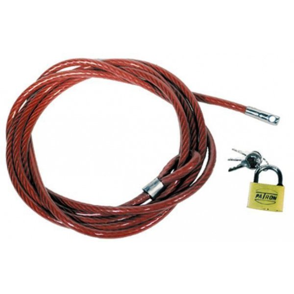 cable seguridad
