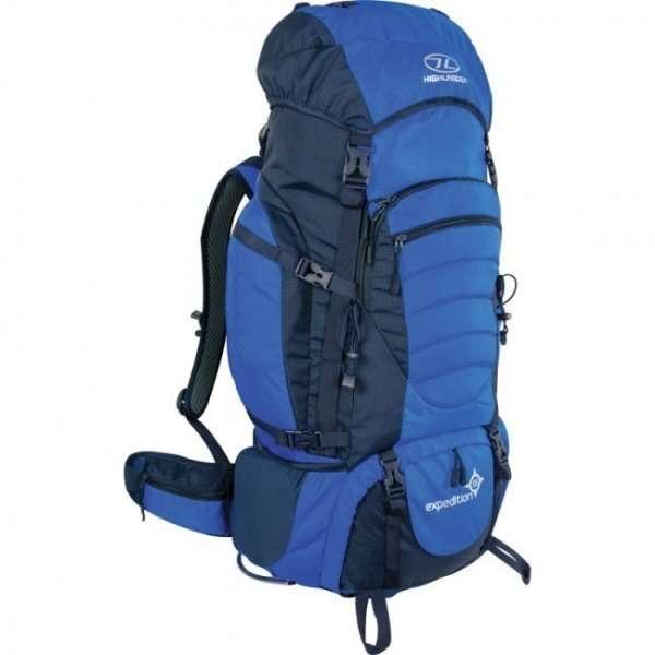 expedidition85 rucksack highlander