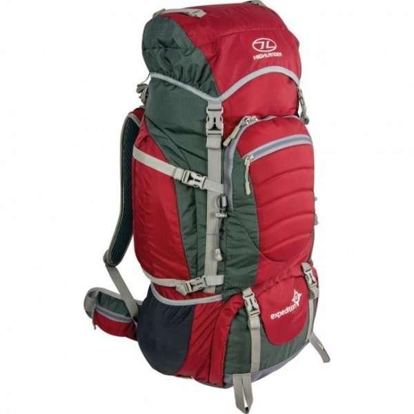 expedidtion65 rucksack highlander 1