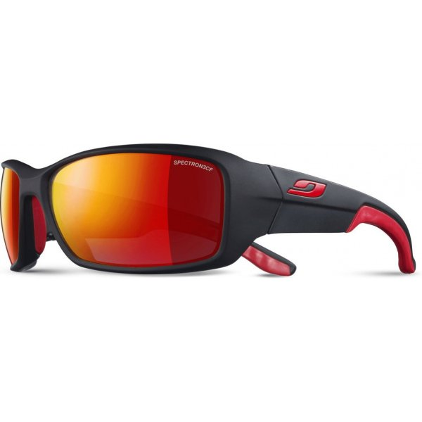 julbo run j3701123 black red spectron 3 cf