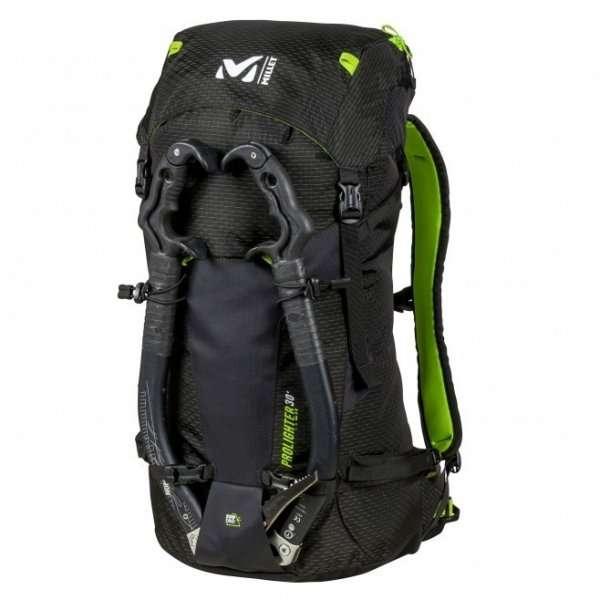mis2113 0247 3 sac a dos alpinisme noir prolighter 30 10